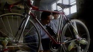 1994年ごろの物流センコーのCMです。橋爪功さんが出演されてます。