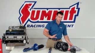 Shocks vs Struts - Summit Racing 101