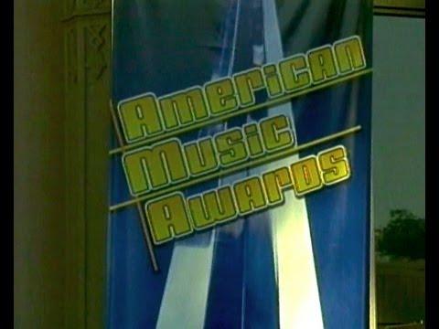 American Music Awards (AMA) 2005 red carpet