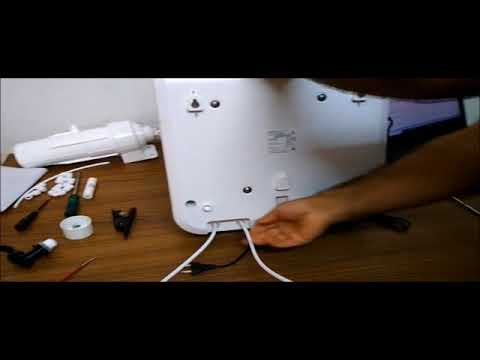 CUSTOMER SELF SERVICE ASSISTANCE VIDEO FOR PUREIT CLASSIC RO + MF AND RO + UV WATER PURIFIER