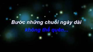 Tiếng Gió Xôn Xao Karaoke - NS: Tường Văn (Tone Nữ)