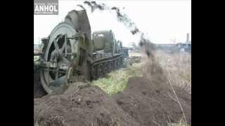 ☎ 602 793 389 Pomoc Drogowa Gorzow - MDK-2M w akcji / MDK-2M in action - ANHOL