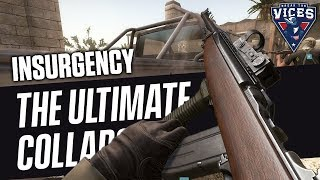 THE ULTIMATE COLLAPSE? | Insurgency Gameplay