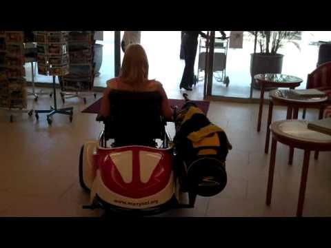DisabilityGolfTenerife.wmv