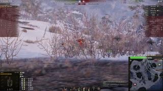 World of Tanks генералиссимус