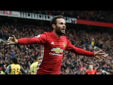 Juan Mata - The Maestro || Dribbling Skills ● Goals ● Assists