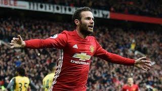 Juan Mata - The Maestro || Dribbling Skills ● Goals ● Assists