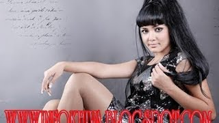 Ruhshona   Joni  KLIP 2014  Official HD Video
