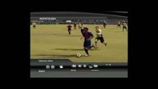 FIFA 07 Ronaldinho And Friends Show