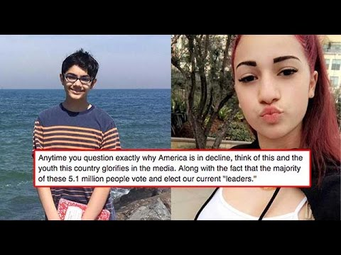 Facebook post comparing Indian American Tanishq Abraham to Danielle Bregoli goes viral