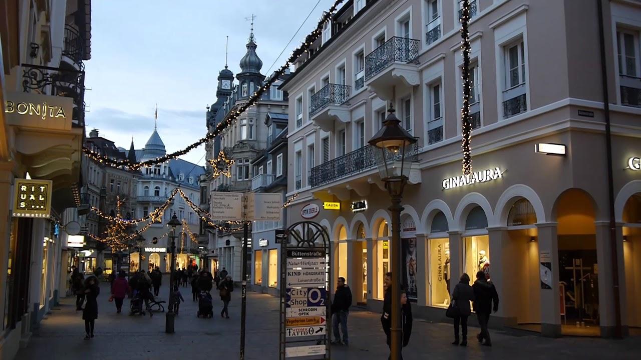 FrГјhstГјcken Baden Baden