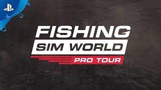 Fishing Sim World: Pro Tour | Catch It In July | PS4
