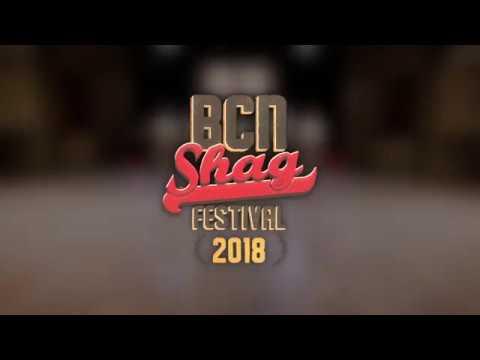 BCN Shag Festival 2018 -  Shag It Up