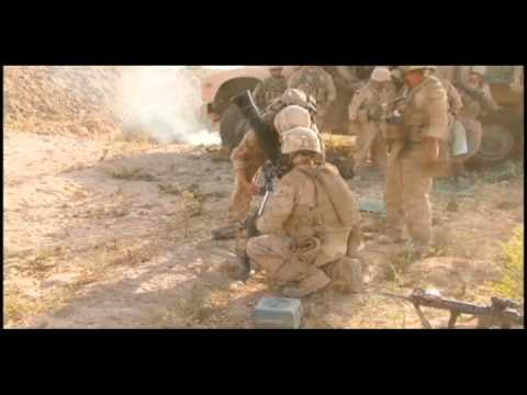 3/1 Weapons Company - OEF 2010