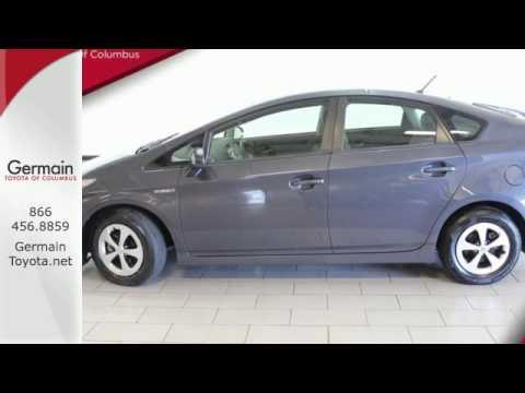 Used 2014 Toyota Prius Columbus, OH #P 2720   SOLD