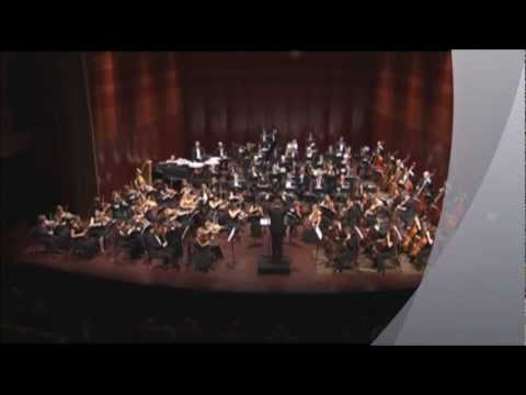 LEONTIEV-PROKOFIEV (Symphony No.5)(2012.03.01) ??????? ????? ????????