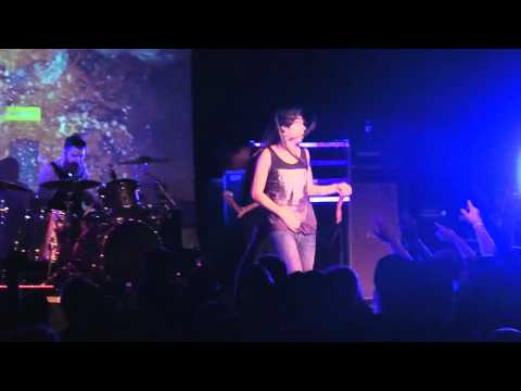Underoath - Paper Lung (LIVE HD) mp3
