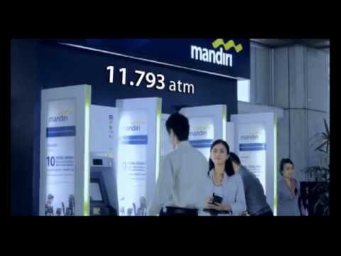 bank mandiri | company profile | Q4 | 2012