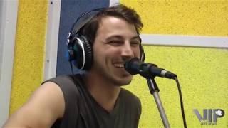 לירן דנינו - לפעמים (אורי בן ארי) לייב 100FM - מושיקו שטרן