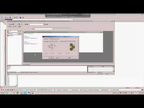 Andover Continuum/Cyberstation Video 15 -  Basics of Plain English Programming