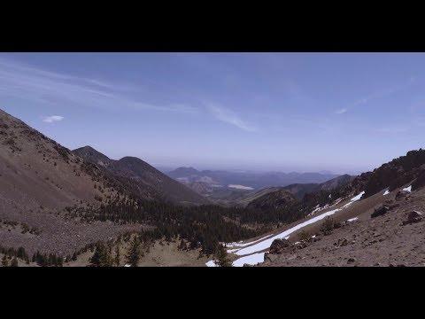 Humphrey's Peak Hike!