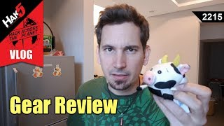 TEMP DO NOT REMOVE - Gear Review - Hack Across the Planet - Hak5 2215