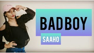 Saaho: Bad Boy Song   Prabhas,Jacqueline Fernandez   Badshah   Ishani Rocks