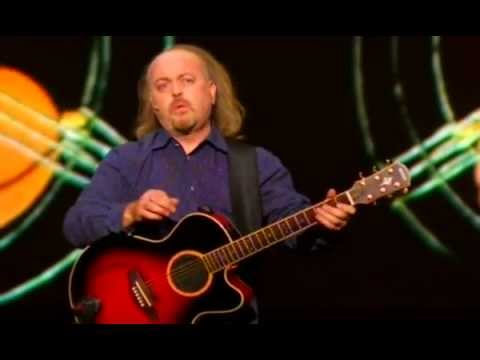 Bill Bailey - Smack That! - YouTube