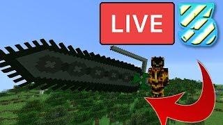 MEST OP LUCKY BLOCK!?!? Lucky Block Challenge #5 (Live)