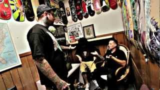 "The Acacia Strain - ""Death Is The Only Mortal"" Promo #2"