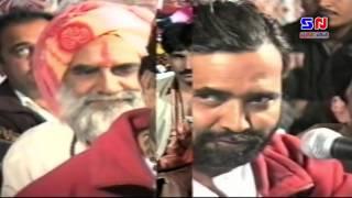 Niranjan Pandya | Best Live Santvani Santvani No Darbar