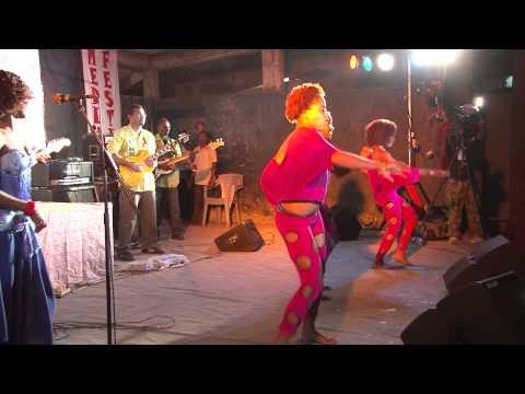 Wawa (Medina festival 2011)
