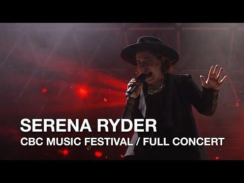 Serena Ryder | Full Concert | CBC Music Festival