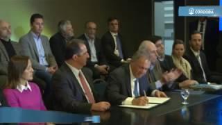 CFI completó financiamiento de U$D 300 millones para obra vial