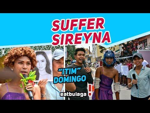 Suffer Sireyna | April 25, 2018