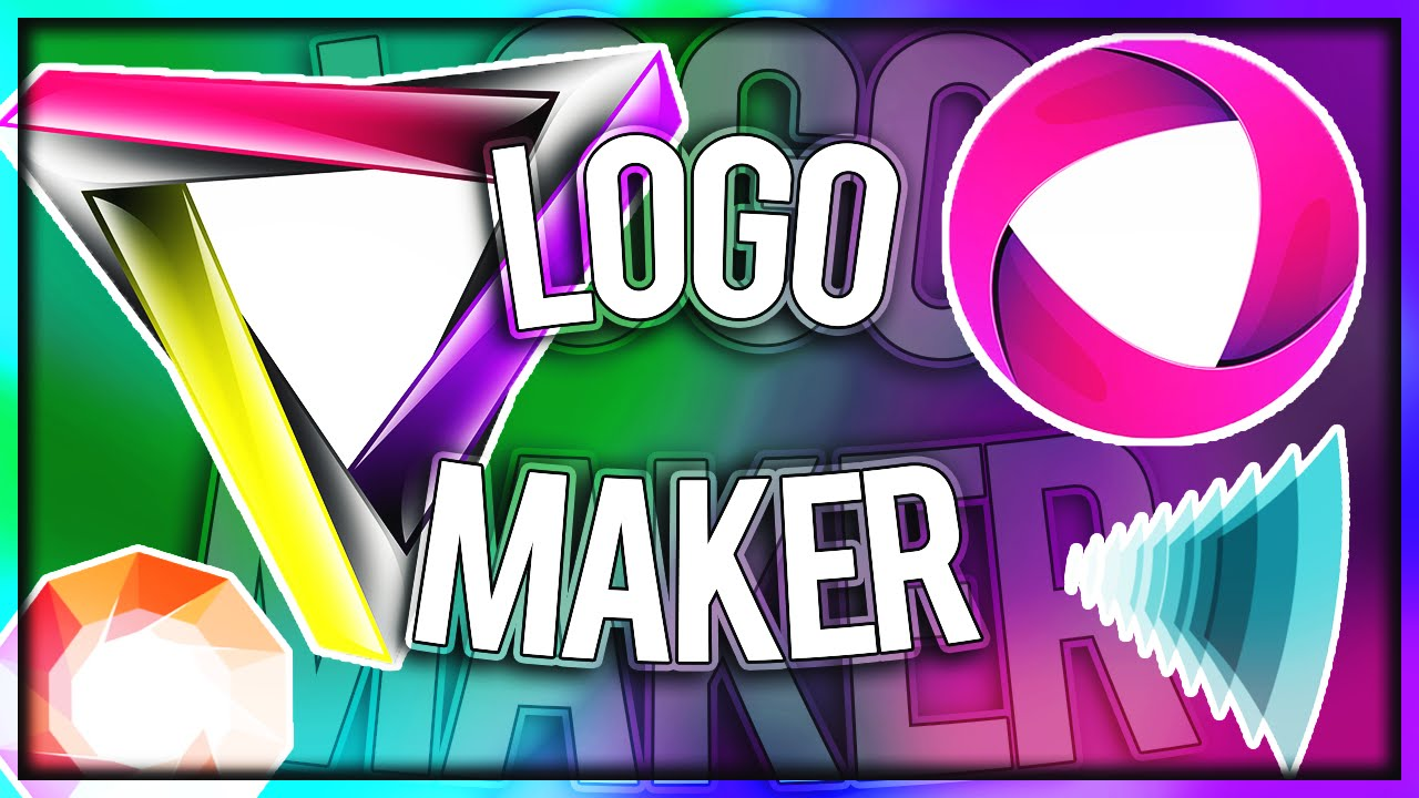 Youtube channel logo maker online free