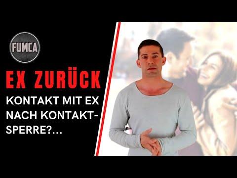 Ex zurück: # 14 -  Erster Kontakt / SMS/ Anruf mit Ex nach Trennung / Kontaktsperre