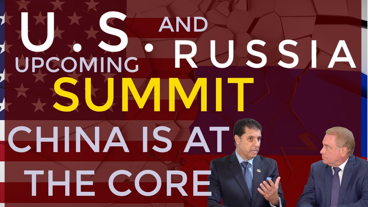 Biden-Putin Upcoming Summit: A Meeting of Substance or Merely a Photo-Op?