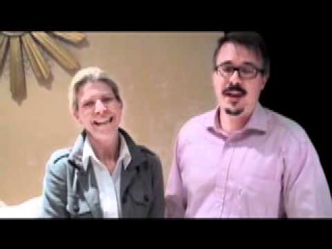 Vince Gilligan & Michelle MacLaren on IBG