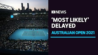 The victorian government is still finalising arrangements for tournament with tennis australia, but a shorter rather than longer delay likely. subscri...
