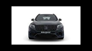 2018 Mercedes Amg Glc 63 S Videos 2018 Mercedes Amg Glc 63 S Clips