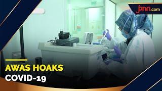 Pesan Dokter Reisa Agar Tak Termakan Hoaks Covid-19 - JPNN.com