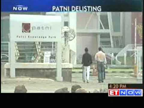 Patni delisting : Maximum bid at Rs 520 share