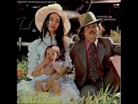 Country Joe Mcdonald  Tonight I'm Singing Just For You (1970) full album
