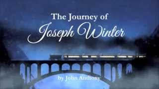 The Journey of Joseph Winter - Novel Trailer (Teaser)