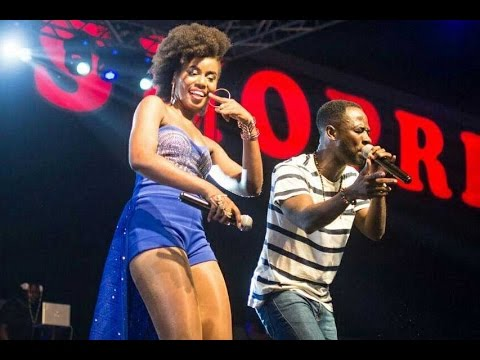 Mzvee Tiptoe Concert 2016 | GhanaMusic.com Video