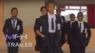 Lunch Time Heroes (2015) Trailer | MyFilmhouse