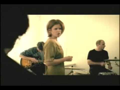 Cowboy Junkies-'I'm So Open' Music Video