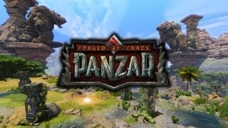 Panzar - Gra Bitewna