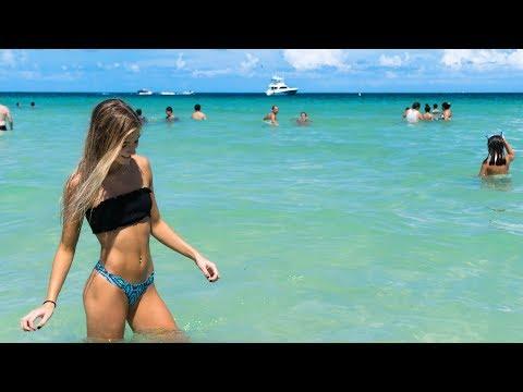 Miami South Beach Getaway